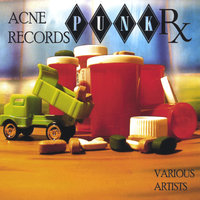 Punk Rx — Acne Records