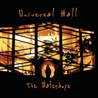 Universal Hall — The Waterboys