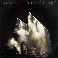 Seconds Out — Genesis