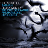 The Music of Batman — The City of Prague Philarmonic Orchestra