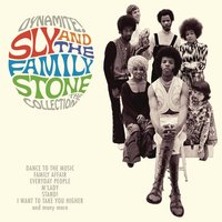 Dynamite! The Collection — Sly & The Family Stone