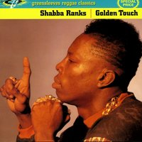 Golden Touch — Shabba Ranks