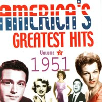 America's Greatest Hits 1951, Vol. 2 — сборник