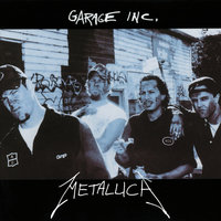 Garage Inc. — Metallica