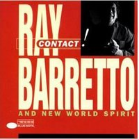 Contact! — Ray Barretto