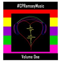 CPRamseyMusic: Vol. 1 — Chenere P. Ramsey, Ph.D.