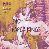 The Paper Kings — The Paper Kings