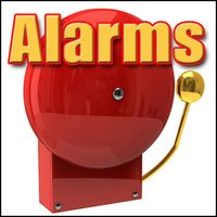 Alarms: Sound Effects — Sound Effects Library