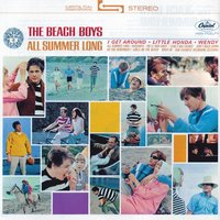 All Summer Long — The Beach Boys