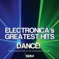 Electronica's Greatest Hits Dance — сборник