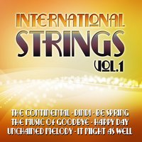 International Strings Vol. 1 — Orchestra 101 Strings