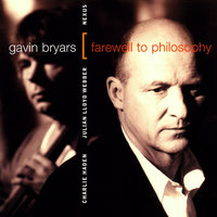 "Bryars: Cello Concerto ""Farewell To Philosophy""; By The Vaar; One Last Bar Then Joe Can Sing — сборник"
