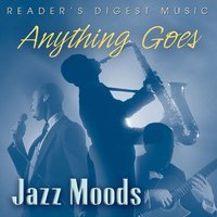 Anything Goes: Jazz Moods — сборник