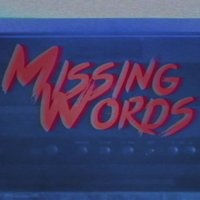 Memories — Missing Words