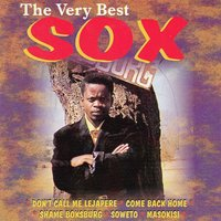 The Very Best Sox — Sox