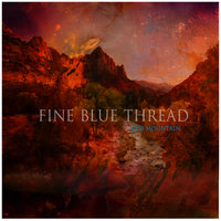 Red Mountain — Fine Blue Thread