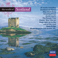 The World of Scotland — сборник