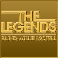 The Legends — Blind Willie McTell