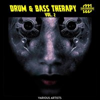 Drum & Bass Therapy, Vol. 2 — сборник