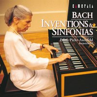 Bach: Inventions & Sinfonias — Edith Picht-Axenfeld