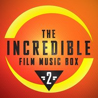 The Incredible Film Music Box 2 — сборник