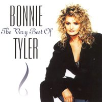 The Very Best Of — Bonnie Tyler