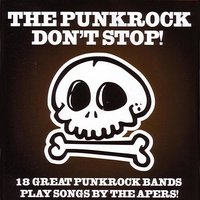 The Punkrock Don't Stop! — сборник