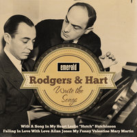 Rodgers & Hart Write the Songs — Frank Sinatra