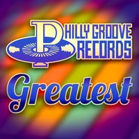 Greatest - Philly Groove Records — сборник
