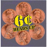 Heads Up — 6¢