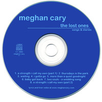 The Lost Ones - Songs and Stories — Meghan Cary