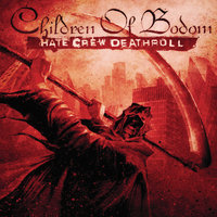 Hate Crew Deathroll — Children Of Bodom