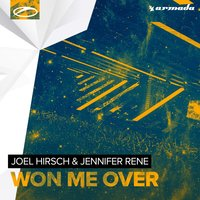 Won Me Over — Jennifer Rene, Joel Hirsch