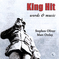 King Hit — Stephen Oliver / Matt Ottley