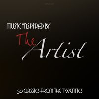 Music Inspired By the Artist: 50 Classics from the Twenties — сборник