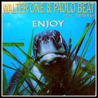 Enjoy — Walter One, Walter One, Paolo Beat, Paolo Beat, Test@