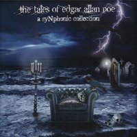 The Tales of Edgar Allan Poe - A Synphonic Collection — сборник