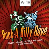 Rock-A-Billy Rave, Vol. 10 — сборник