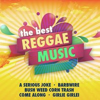 The Best Reggae Music — сборник