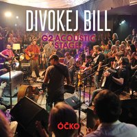 G2 Acoustic Stage — DIVOKEJ BILL