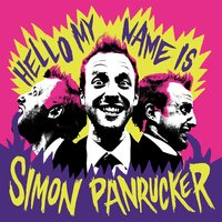 Hello My Name Is Simon Panrucker — Simon Panrucker