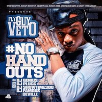 No Hand Out — Fly Guy Veto