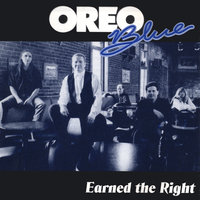 Earned the Right — Oreo Blue