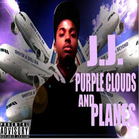 Purple Clouds and Planes — j.j