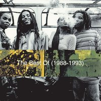 The Best of Ziggy Marley And The Melody Makers (1988 - 1993) — Ziggy Marley And The Melody Makers