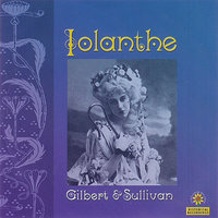 Iolanthe — Columbia Light Opera Company