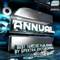 Annual - Best Tracks Published By Spektra in 2014 — сборник