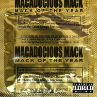 Mack of the Year — Macadocious Mack