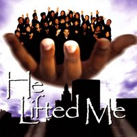 He Lifted Me — Larry McCullough & Chosen Generation