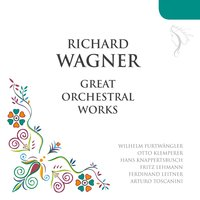 Wagner: Great Orchestral Works — сборник